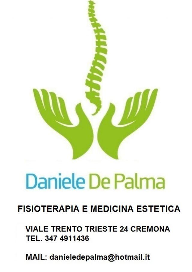 DANIELE DE PALMA